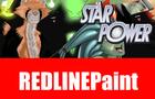 REDLINEPaint: Beena
