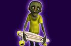 Zombie Skateboard Park