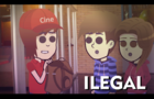 ILEGAL - LAWLESS | Corto Animado (Eng Sub)