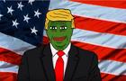 PepeTrumpMakingFunnyFacesForAmerica.MP4