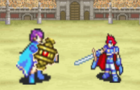 Lute vs Roy