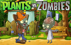 Plants vs. Zombies Animation : Move