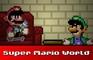 Crack - Mario Animation