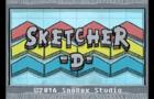 Sketcher-D