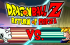 Dragonball Z Parody - Return of Frieza