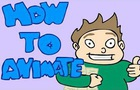How to Animate (Step by Step Guide!)