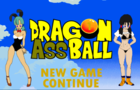 Dragon Ass Ball