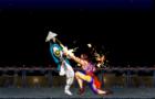 Raiden vs Vega