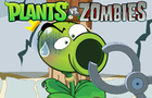Plants vs. Zombies Animation : Torture