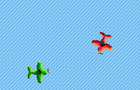 Retro Redux - Biplane Dogfight