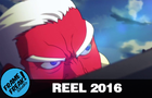 REEL 2016 - Frame Freak Studio