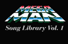 Mega Man Song Library 1 by xritualfaminex