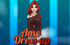 Ame Dress Up