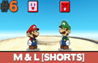 M & L [Shorts] - Let's Switch!