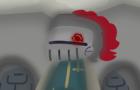 cosmic time - pilot
