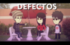 DEFECTOS | Corto Animado (En Sub)