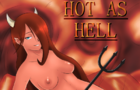 Hot as Hell (Alpha 0.05)