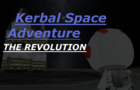 Kerbal Space Adventure: The Revolution