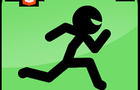 Stickman Up Down Mobile Game