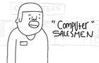 """computer salesman"""