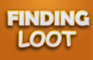 Finding Loot