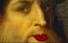 Leonardo Da Cringey