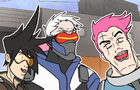 Zarya's Dream Team