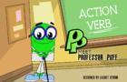 EDUCATIONAL CARTOON PROF PUFF