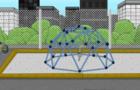 Toon Escape: Playground