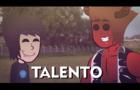 TALENTO | Corto Animado (Eng Sub)