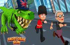 Angry Gran Run London WebGL
