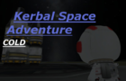 Kerbal Space Adventure: Cold