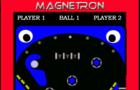 Magnetron Pinball