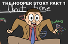 Story Time // Mr. Hooper