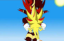 Sonic: The Return Of Nazo Part 3 Scenes 1-3