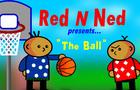 "Kraft Singles Red N Ned ""The Ball"" (fan made)"