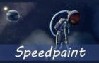 To Float [Speedpaint]