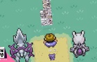 Catching the Missingno Pokemon