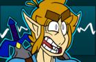 Zelda: BOTW - An Insult to the Knee
