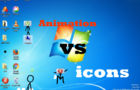 animator vs icons