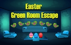 Easter Green Room Escape