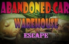 Abandoned Car Warehouse