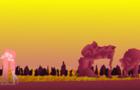 H̶a̶p̶p̶y̶ Sad Anniversary - Here Comes A Thought   Animated