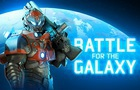 Gameplay Trailer Battle for the Galaxy