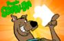 Puzzle Scooby Doo