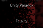 Unity Paradox - Fatality [VISUALIZER VIDEO]