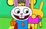 Super Rabbit Show