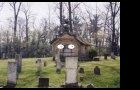 Funky Cemetery