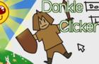 Jaycartoons: Donkle Clicker