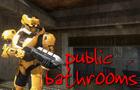 Red Team Rants: Public Bathrooms